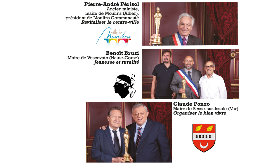 palmares marianne d'or 2019